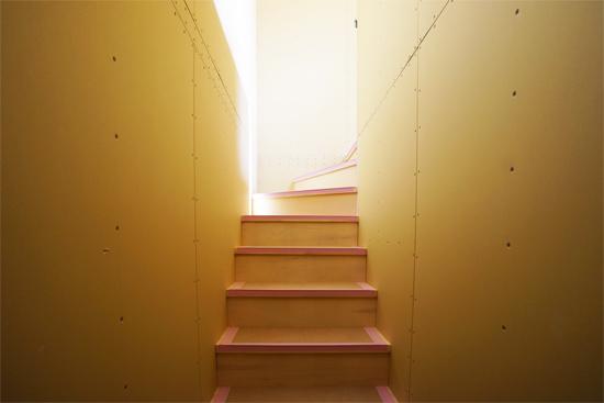 岡崎市|住宅|階段