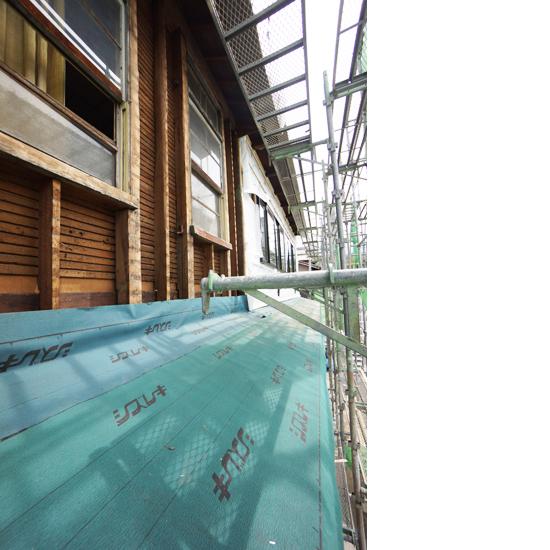 中津川市|リフォーム|屋根