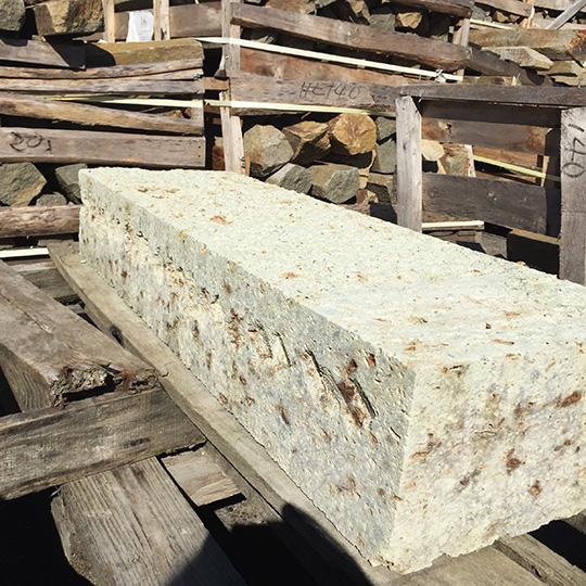 大谷石の写真